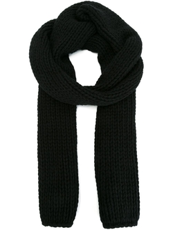 Dsquared2 - Chunky Knit Scarf