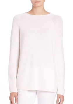 Max Mara  - Safari Wool Sweater