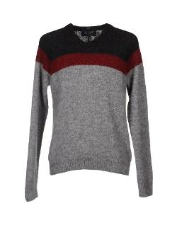 Armani Jeans  - Stripe Sweater