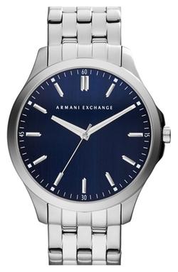 Ax Armani Exchange - Round Bracelet Watch