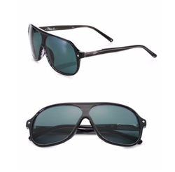 3.1 Phillip Lim - Resin Navigator Sunglasses