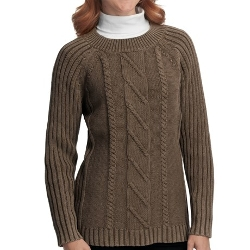 Woolrich - Cable-Knit Sweater
