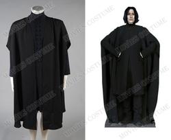 Movies Costume - Severus Snape Costume