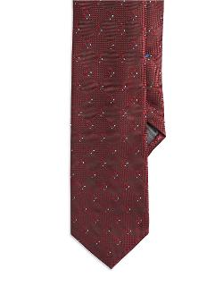 VINCE CAMUTO  - Patterned Silk Tie