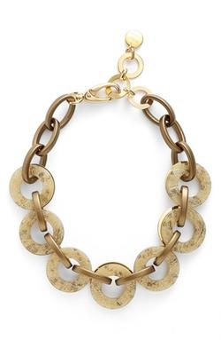 Pono - Resin Choker Necklace