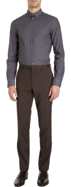 Burberry  - Slim Trousers
