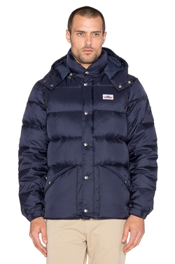 Penfield - Bowerbridge Insulated Jacket