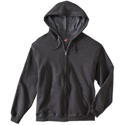 Hanes Premium  - Full Zip Hooded Sweatshirts