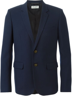 Saint Laurent - Classic Casual Blazer
