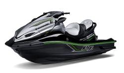 Kawasaki - Ultra LX Jetski