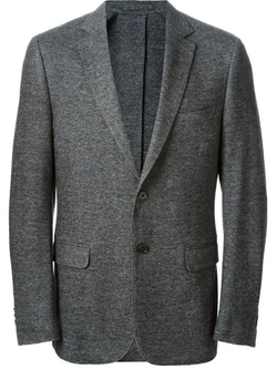 Salvatore Ferragamo - Two Button Blazer