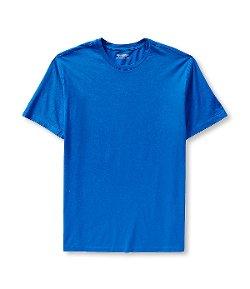 Roundtree & Yorke - Jersey Crew Neck Tee Shirt