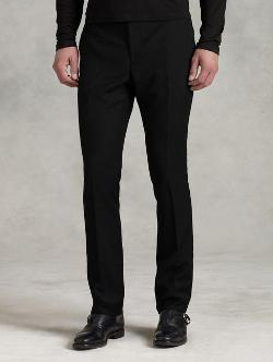 John Varvatos - Slim Fit Dress Pants