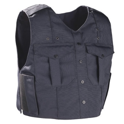 Point Blank - PACA Tailored Armor Carrier Vest