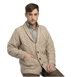 West End Knitwear - Irish Merino Wool Sweater