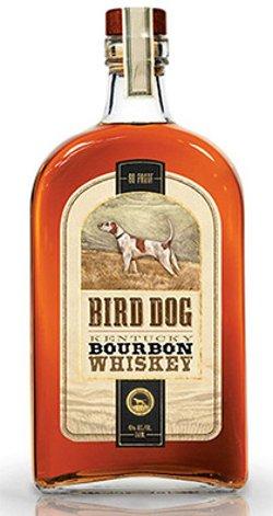 Western Spirits - Bird Dog Bourbon