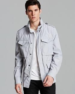 Burberry  - Brit Brettson Jacket