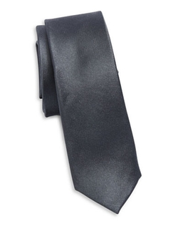 Original Penguin - Solid Silk Tie
