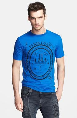 Pierre Balmain  - Graphic T-Shirt