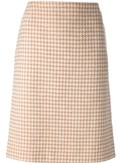 Chanel Vintage - Pencil Skirt