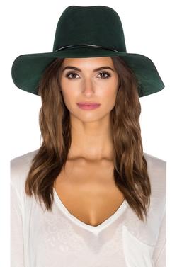 Janessa Leone - Emery Hat