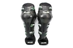 Neverland-motor(Automotive & Powersports) - Racing Rider Knee Pads Guards Sport Protective Gear