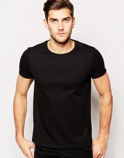 Asos - Crew Neck T-Shirt