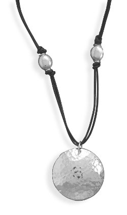 Elegante - Genuine Elegante Pendant Necklace