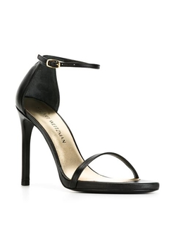 Stuart Weitzman - Stiletto Sandals