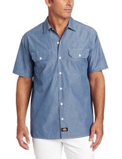 Dickies - Short Sleeve Shirt