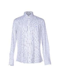 Harmont & Blaine - Check Shirt