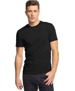 Alfani Red - Slim-Fit Crewneck T-Shirt
