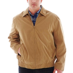 The Foundry Supply Co. - Microfiber Golf Jacket
