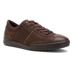Ecco - Fraser Classic Tie Sneakers