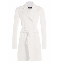 Ralph Lauren Black Label - Belted Wool Coat