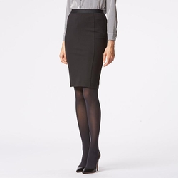 Uniqlo - Ponte Pencil Skirt