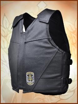 Beast Master Rodeo - Flex Thin Pro Hydrotuff Vest