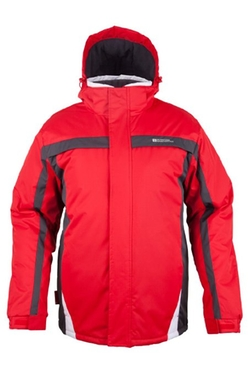 Mountain Warehouse - Dusk Mens Ski Jacket