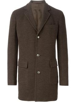 Eleventy - Single Breasted Coat