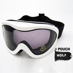 WOLF - Ski Goggles