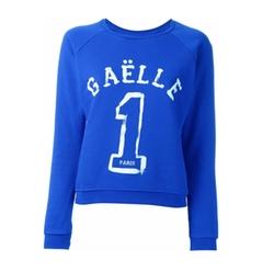 Gaelle Bonheur - Logo Print Sweater