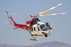 Bell Helicopter - 412