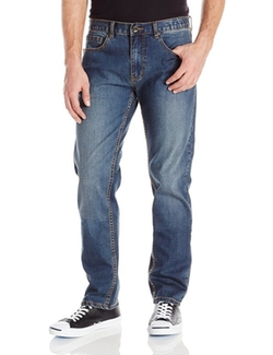 Element  - Desoto Denim Pants