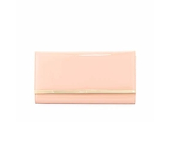 Jimmy Choo - Maia Large Patent Wallet Clutch Bag