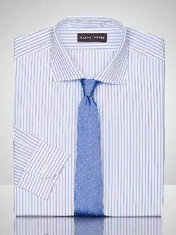 Ralph Lauren - Striped Bond Dress Shirt