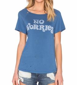 Daydreamer - No Worries Tee Shirt