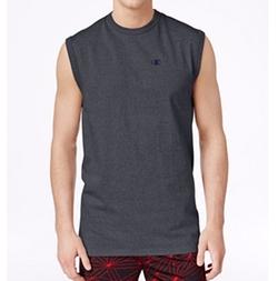 Champion - Jersey Sleeveless T-Shirt