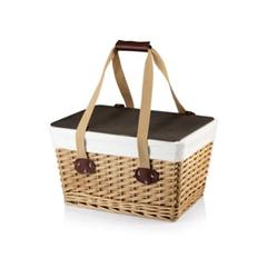 Picnic Time  - Canasta Picnic Basket