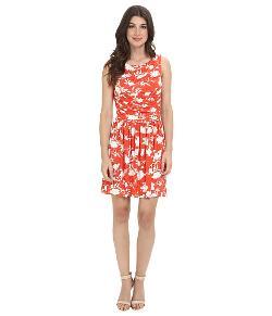Leota Made in New York  - Amelia Sleeveless Dress