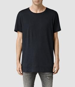AllSaints - Reach Crew T-Shirt